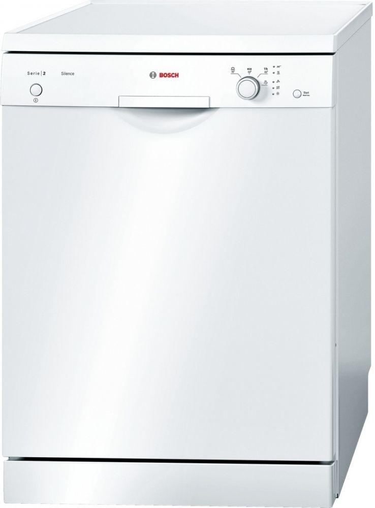 Купить Посудомоечные машины, Посудомоечная машина BOSCH SMS24AW00E