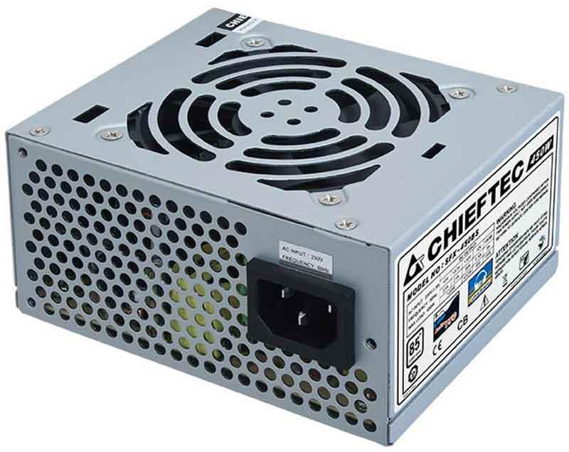 Купить Блоки питания, Блок питания Chieftec Smart SFX-450BS