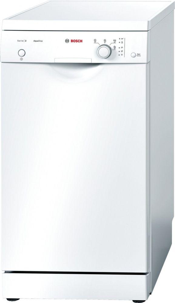 Купить Посудомоечные машины, Посудомоечная машина BOSCH SPS40F22EU
