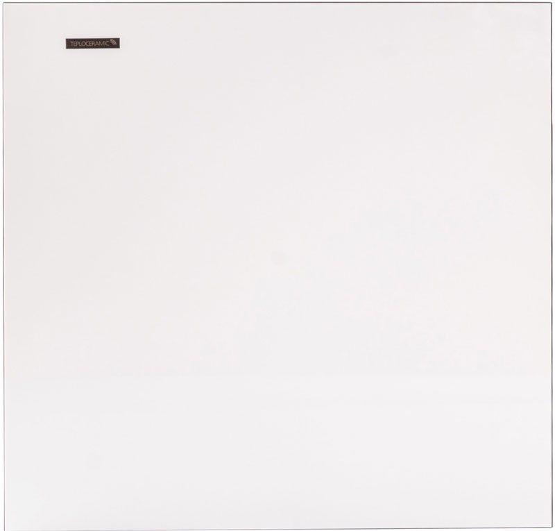 Купить Обогреватели, Керамическая электронагревательная панель TEPLOCERAMIC TC 400 White