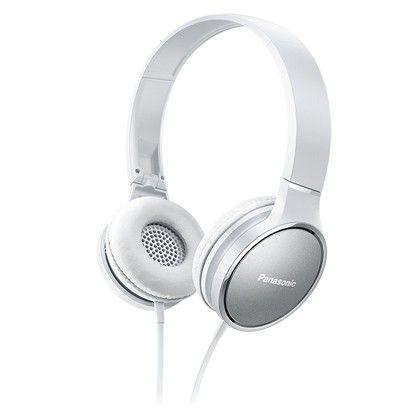 Купить Наушники и гарнитуры, Наушники Panasonic RP-HF300GC-W White