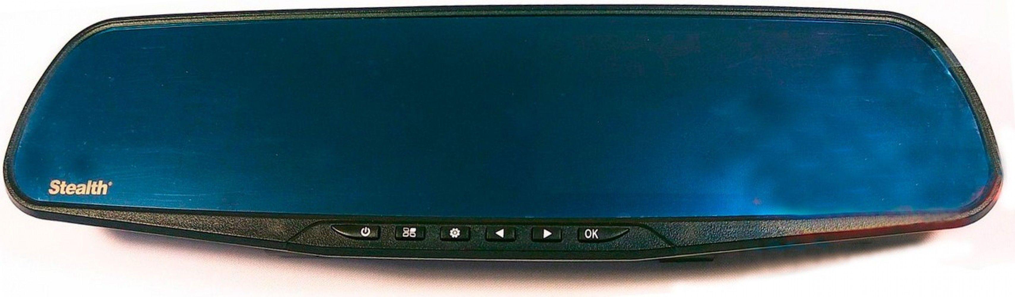 Купить Видеорегистратор Stealth DVR ST 120 (00000010900)