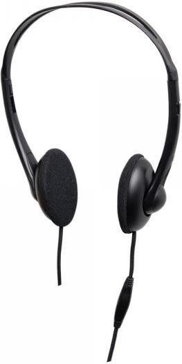 Купить Гарнитура A4tech HS-66 Black