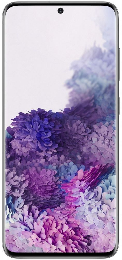 Смартфон Samsung Galaxy S20 (SM-G980FZADSEK) Gray от Територія твоєї техніки