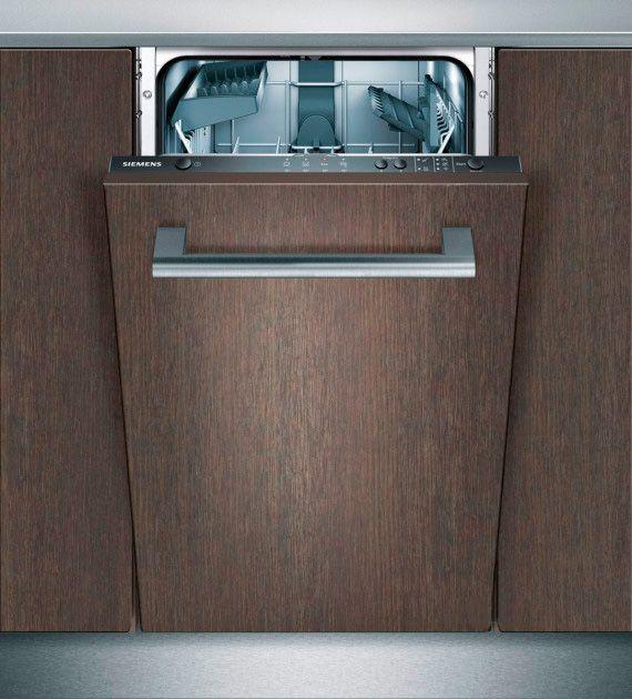 Купить Встраиваемые посудомоечные машины, Встраиваемая посудомоечная машина SIEMENS SR64E007EU