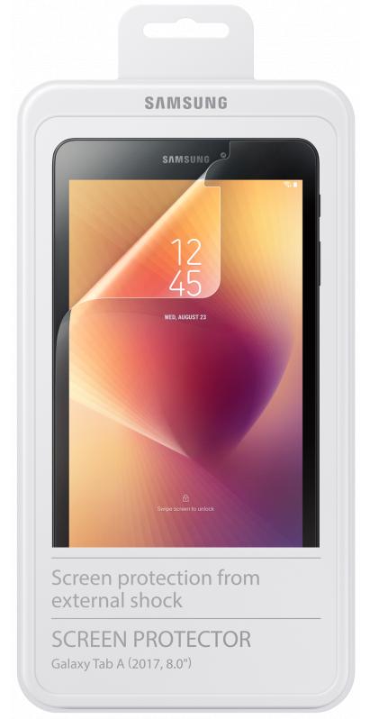 "Захисна плівка Samsung для Samsung Galaxy Tab A 8.0"" 2017 SM-T380/T385 (ET-FT380CTEGRU)"
