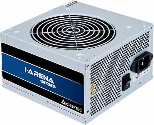 Купить Блоки питания, Блок питания Chieftec iArena GPB-500S 500W
