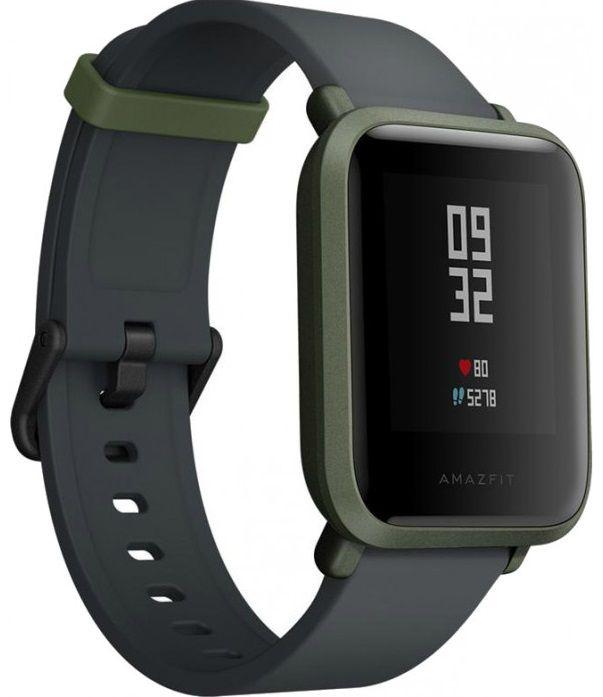 Купить Смарт часы, Смарт-часы Xiaomi Amazfit Bip Kokoda (UG4023RT) Green
