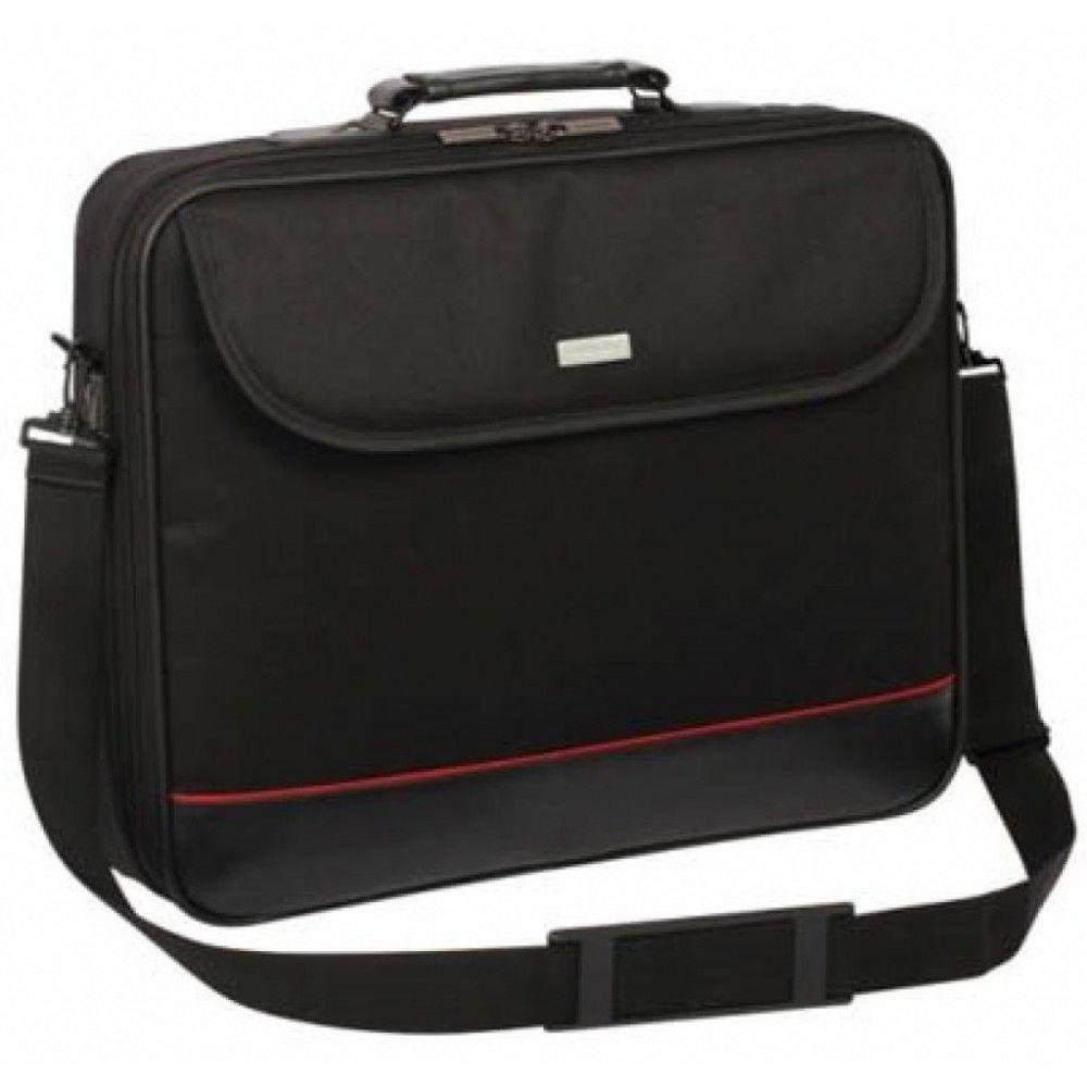Купить Сумки / чехлы для ноутбуков, Сумка для ноутбука Modecom Mark 16 -17 (TOR-MC-MARK-17) Black