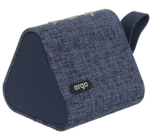 Купить Портативная акустика Ergo BTH-740 Blue