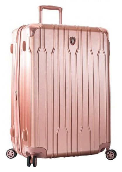 Купить Дорожные сумки и чемоданы, Чемодан Heys Xtrak (L) 153 л (925204) Rose Gold