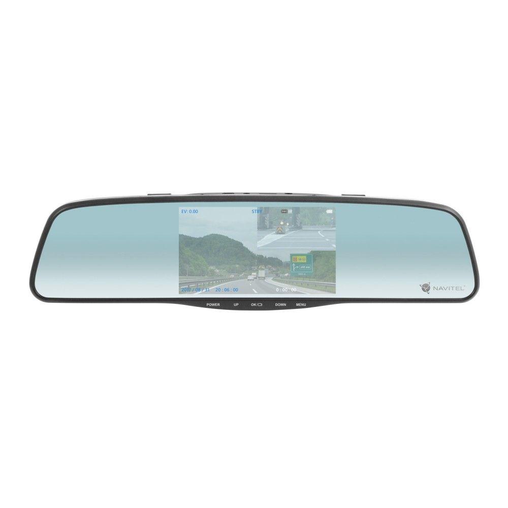 Купить Видеорегистратор-зеркало NAVITEL MR250