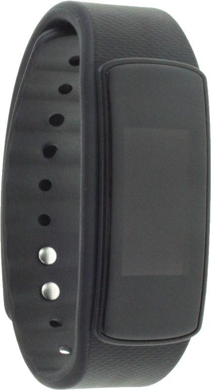 Купить Фитнес-браслет UWatch i6 HR Black