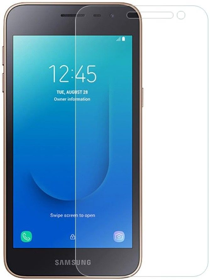 Купить Защитные пленки, Защитная пленка Krazi для Samsung Galaxy J2 Core 2018 (J260)