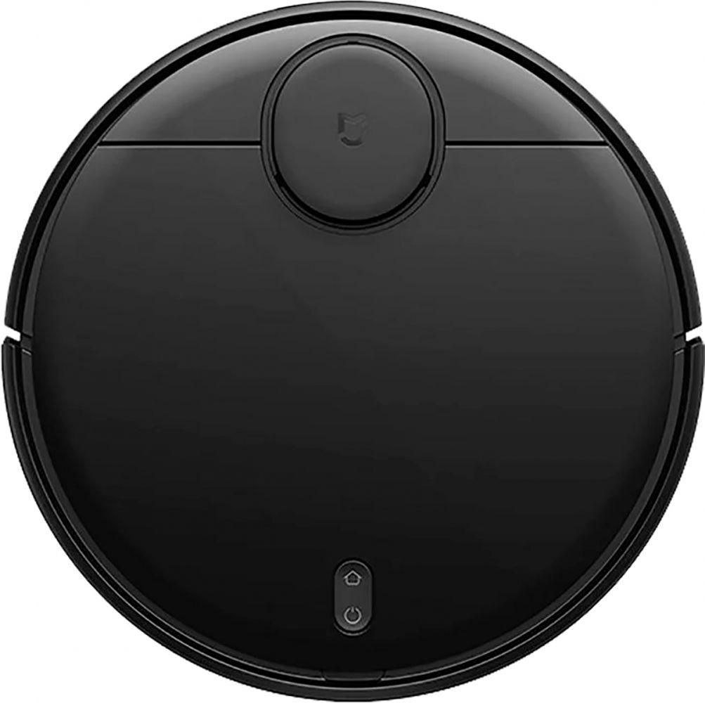 Робот-пилосос Xiaomi Mi Robot Vacuum-Mop P STYTJ02YM (SKV4109GL) Black