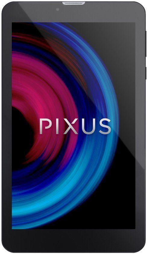 Купить Планшеты, Планшет Pixus Touch 7 3G 16GB (HD) Black