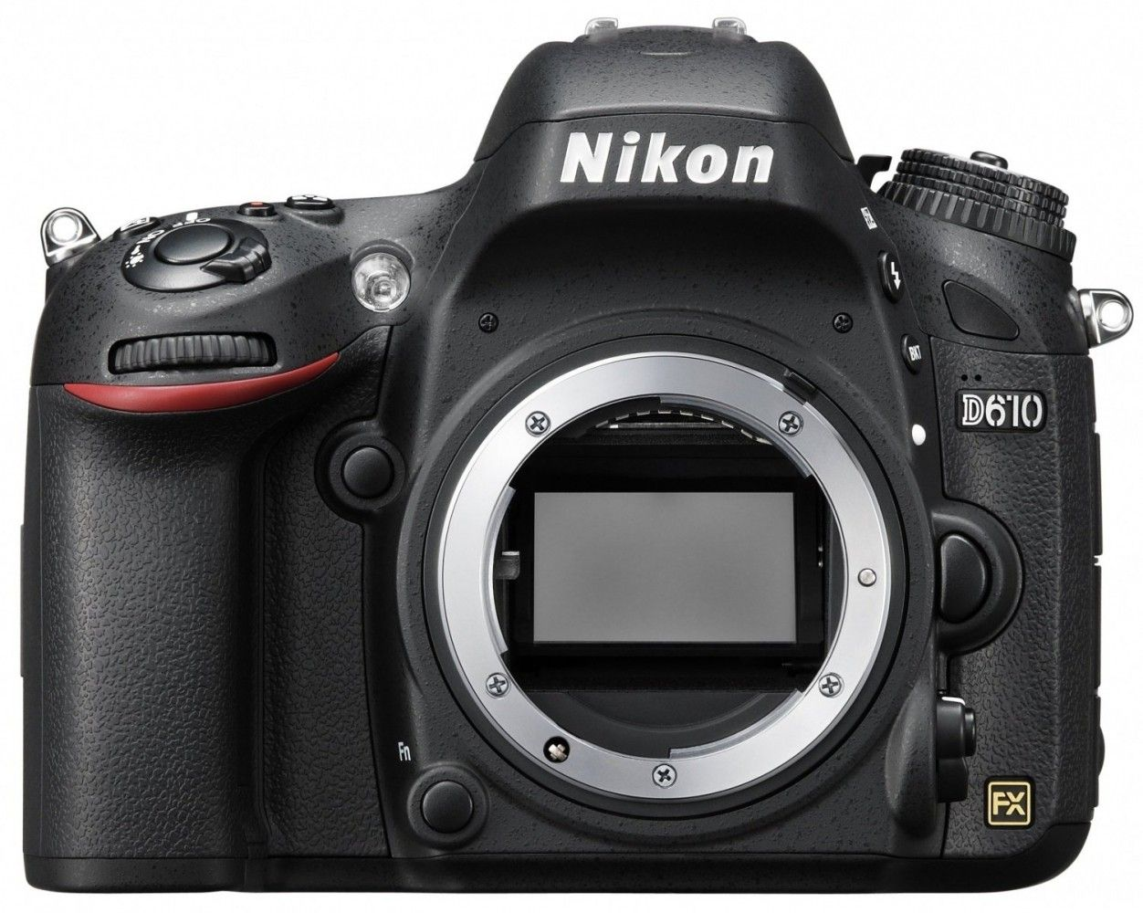 Купить Фотоаппарат Nikon D610 Body (VBA430AE)
