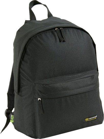 Купить Рюкзаки и гермомешки, Рюкзак Highlander Zing XL 28 (925465) Black