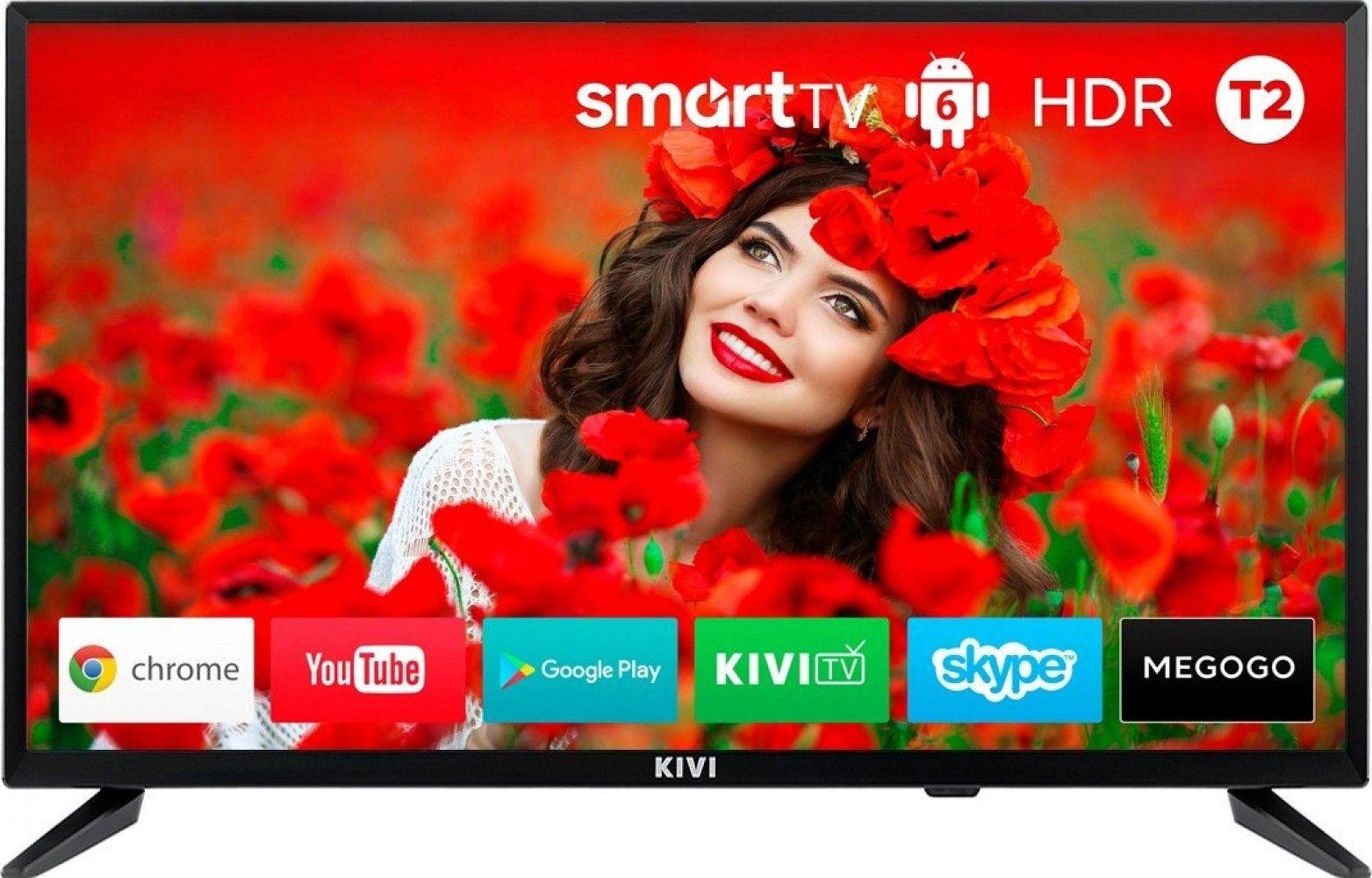 Купить Телевизор Kivi 24HK30B