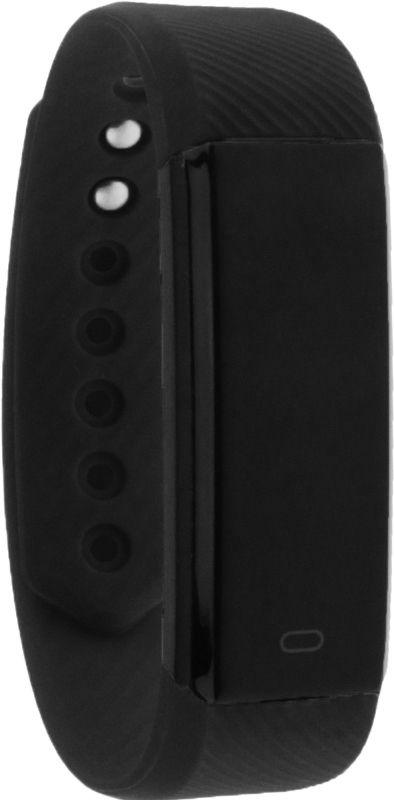Купить Фитнес-браслет UWatch ID115HR Black