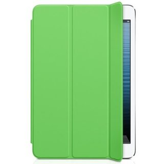Чехол-книжка Apple Smart Cover Polyurethane для iPad mini Retina (MD969) Green - 27861