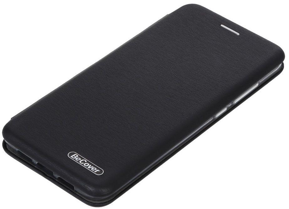 Купить Чехлы для мобильных телефонов, Чехол-книжка BeCover Exclusive для Nokia 2.2 (BC_704215) Black