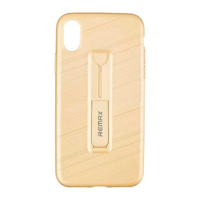 Купить Накладка Remax Hold Xiaomi Redmi Note 5a Prime Gold