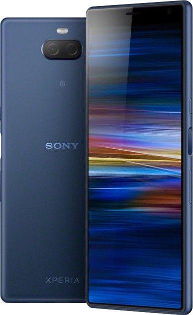 Купить Смартфоны, Смартфон Sony Xperia 10 I4113 Navy