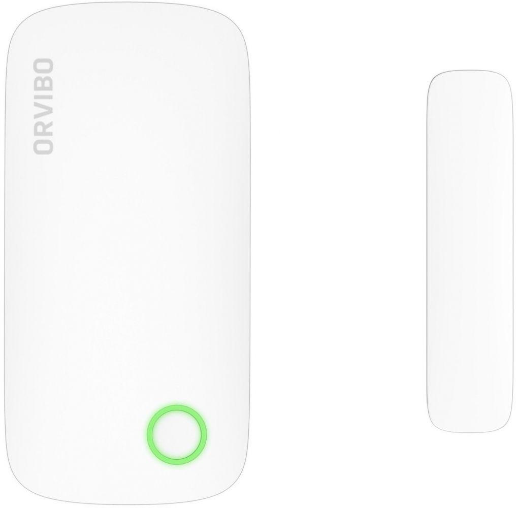 Купить Умные датчики, Датчик открытия окна и двери Orvibo ZigBee Door/Window Sensor (SM10ZW) White