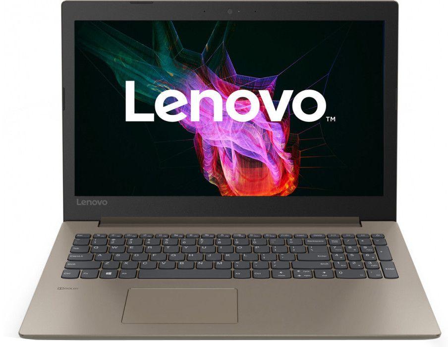 Купить Ноутбуки, Ноутбук Lenovo Ideapad 330-15IKBR (81DE01VURA) Chocolate