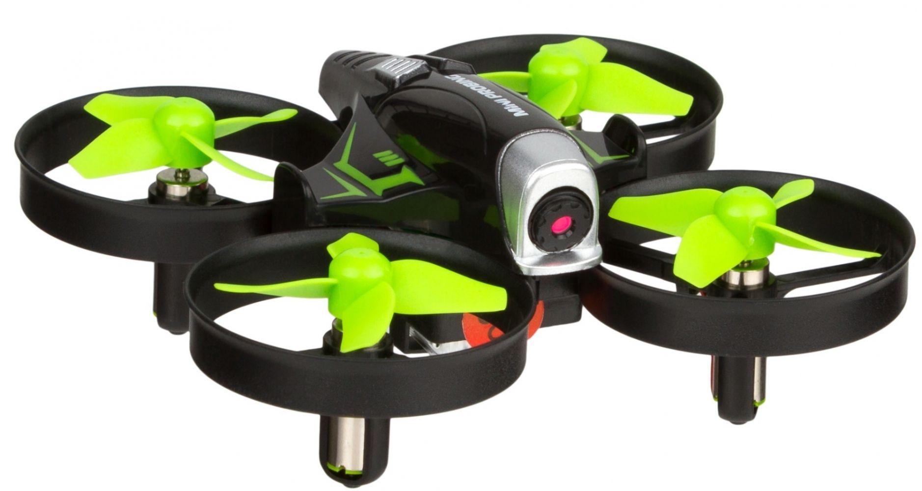 Купить Квадрокоптеры, Квадрокоптер BAO NIU HC630WF Cam (HC630WFbgr) Black-Green