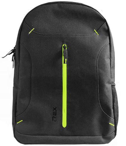Купить Сумки / чехлы для ноутбуков, Рюкзак для ноутбука D-Lex 16 (LX-660Р-BK) Black