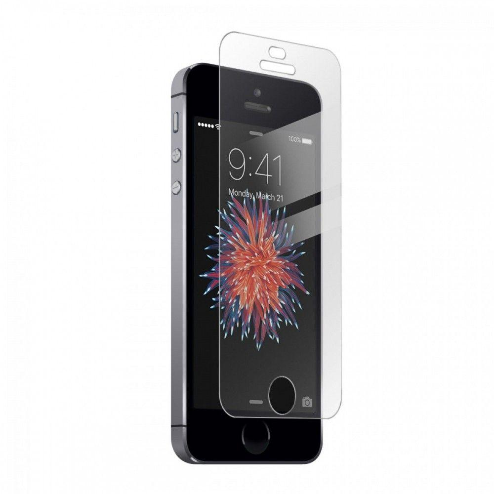 Купить Защитные стекла, Защитное стекло Apple TEMPERED GLASS IPhone 5, Other