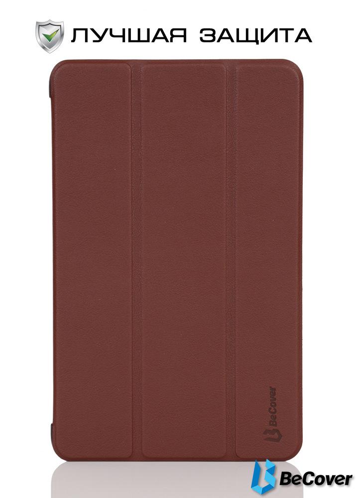 Купить Чехлы для планшетов, Чехол-книжка BeCover Smart Case для Lenovo Tab 4 10 Brown (701482)