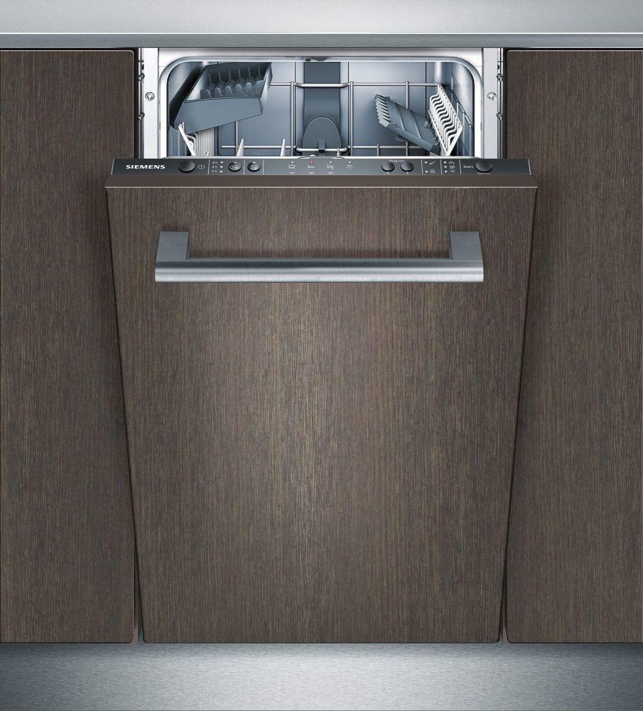 Купить Встраиваемые посудомоечные машины, Встраиваемая посудомоечная машина Siemens SR64E004EU