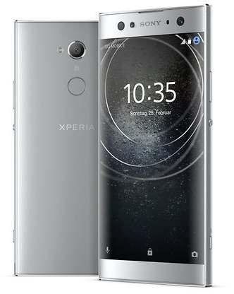 Купить Смартфоны, Смартфон Sony Xperia XA2 Ultra H4213 Silver