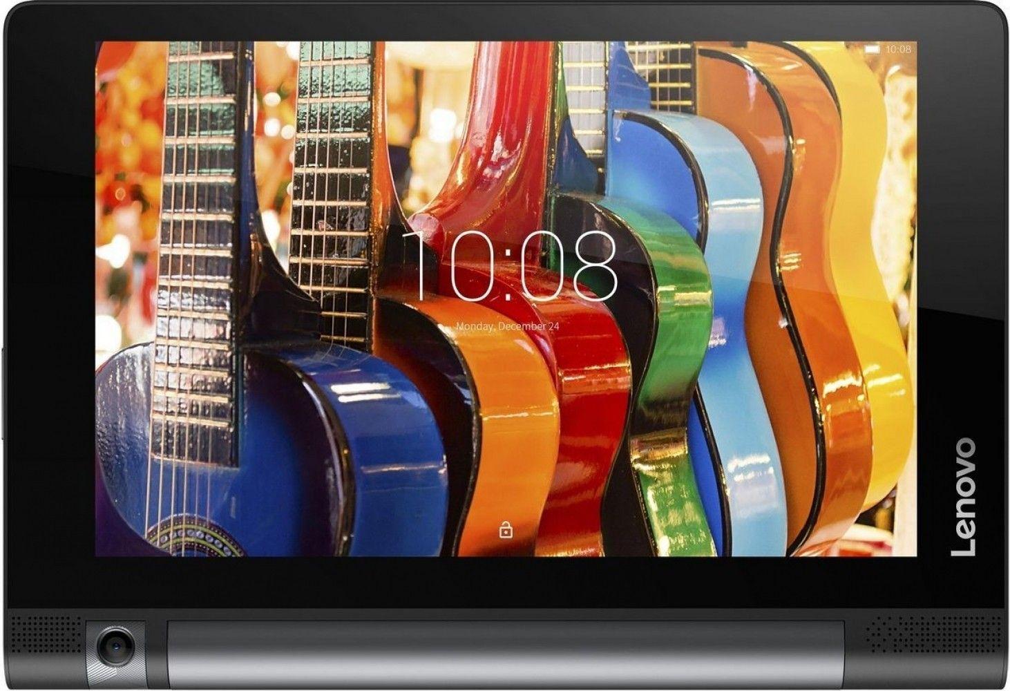 Купить Планшеты, Планшет Lenovo Yoga Tablet 3-X50L 10 LTE 16GB (ZA0K0025UA) Black