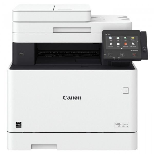 Купить МФУ Canon i-SENSYS MF732Cdw с Wi-Fi (1474C013)