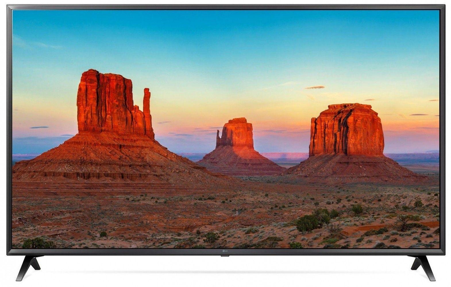 Купить Телевизор LG 43UK6300PLB