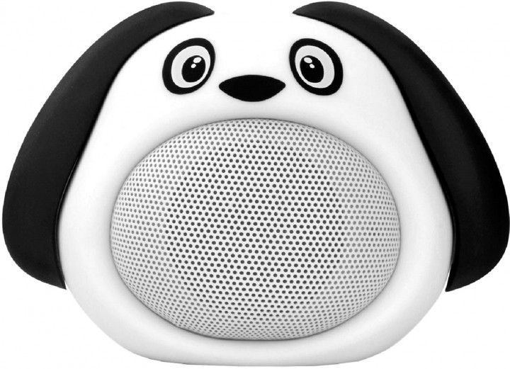 Купить Портативная акустика Promate Snoopy (snoopy.white) White