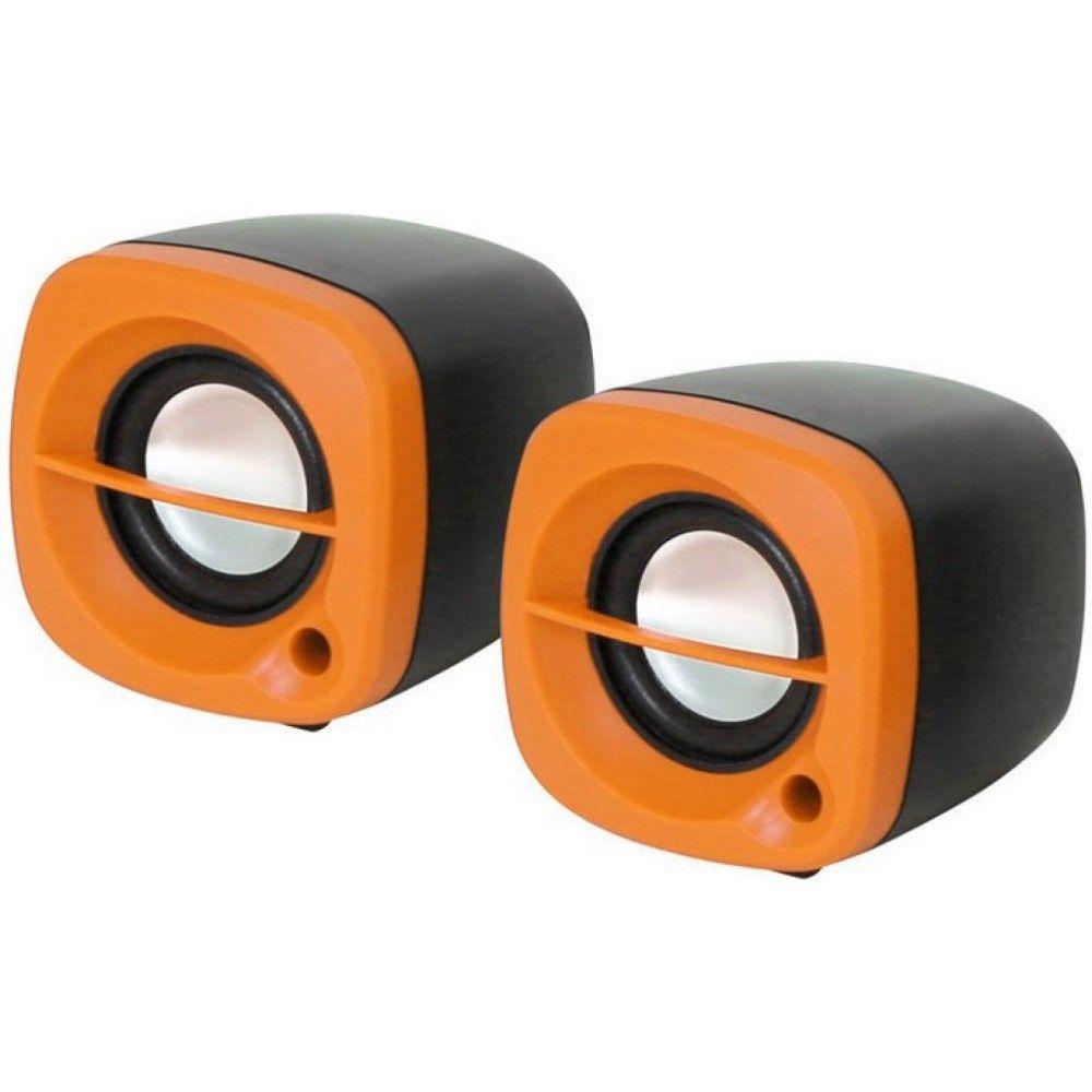 Купить Акустическая система Omega OG-15 Orange (OG15O)