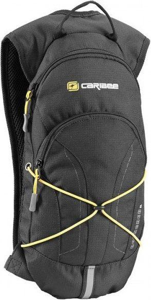 Купить Спортивные сумки, Рюкзак спортивный Caribee Quencher 2L Black Yellow