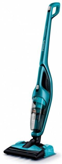 Купить Аккумуляторный пылесос PHILIPS PowerPro Aqua FC6404/01