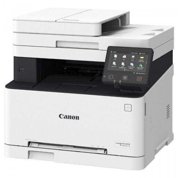 Купить МФУ Canon i-SENSYS MF635Cx с Wi-Fi (1475C039)