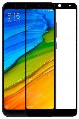 Купить Защитное стекло Mocolo Full Cover Xiaomi Redmi 5 Plus Black