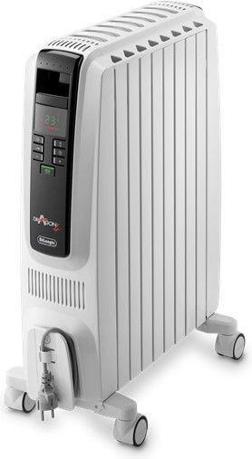 Купить Масляный радиатор DeLonghi TRD4 0820 E