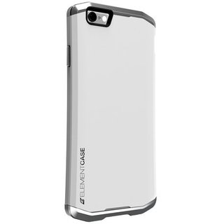Чехол для iPhone 6/6S Element Case Solace II Silver (EMT-322-101D-23) - 27942