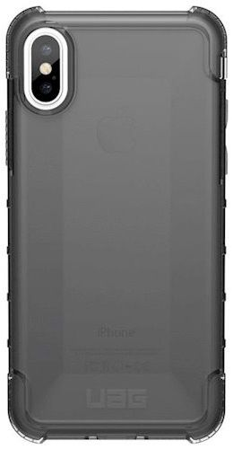 Чехол UAG iPhone X/Xs Folio Plyo (IPHX-Y-AS) Ash от Територія твоєї техніки