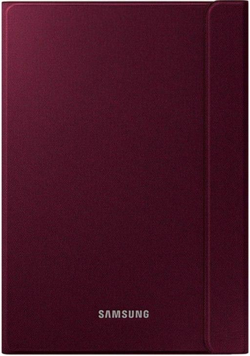 "Обложка Samsung Tab A 9.7"" EF-BT550BQEGRU Wine от Територія твоєї техніки"