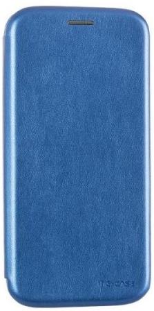Чехол-книжка G-Case Ranger Series Honor 7a Pro/Huawei Y6 Prime 2018 Blue